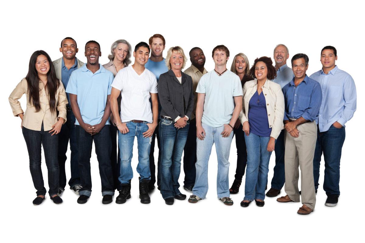 I collaboratori e l'organizzazione devono essere pronti